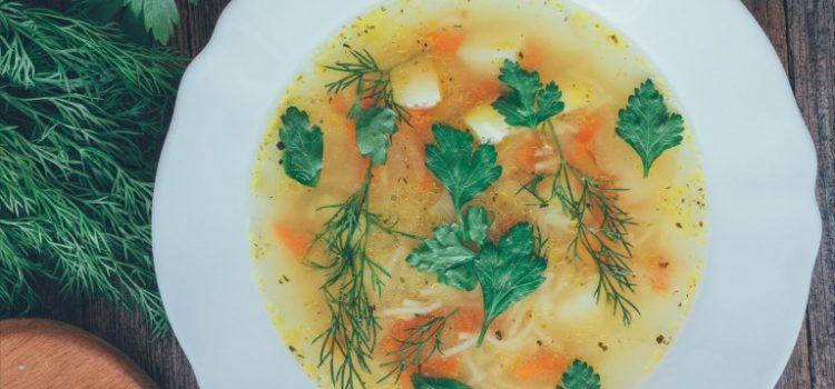 INVISIBLE TRAINING PUBLICA PARA ENFEMENINO: ¿Sabes cómo debe ser tu alimentación en invierno?