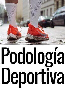 Cobertura integral de salud: Podología deportiva en Invisible Training