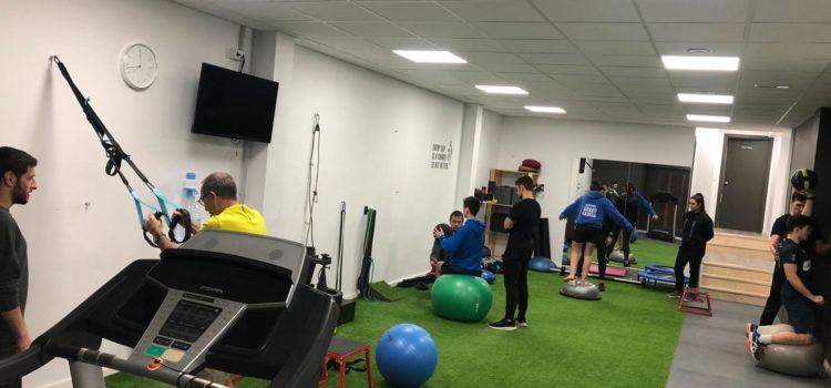 Actividad física, ejercicio y deporte, ¿son lo mismo?