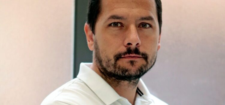 La fisioterapia del alto rendimiento deportivo a tu alcance, entrevista a Xavi Linde, CEO de Invisible Training