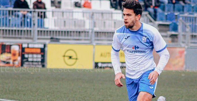 Héctor Rodríguez, constancia, equilibrio y pasión por el fútbol