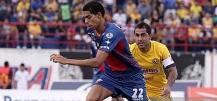 Carlos Calvo, nuestro Mexican Futbol player