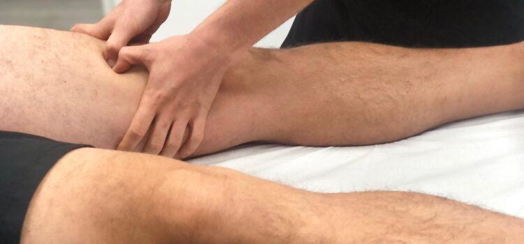 ¿Qué puedo hacer para aliviar el dolor de piernas? Nueva publicación de Invisible Training en Runedia  por Xavi Linde