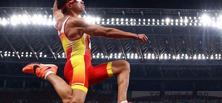 Paralympic games Tokio 2021, fisioterapia, medallas y mucha admiración