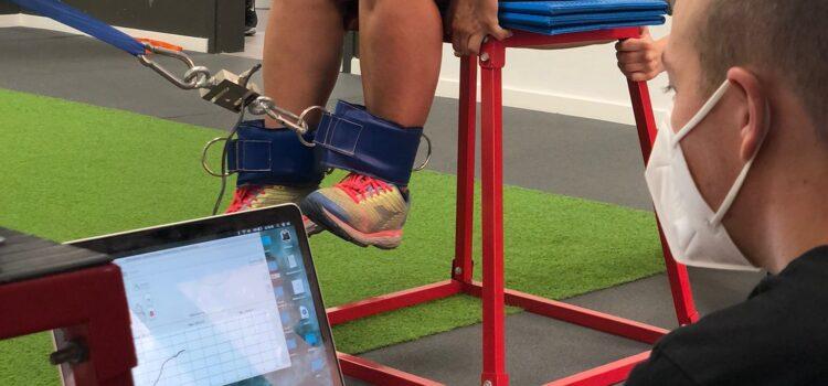 Dinamometría en fisioterapia deportiva ¿Por qué los test de fuerza son importantes en el proceso de rehabilitación?